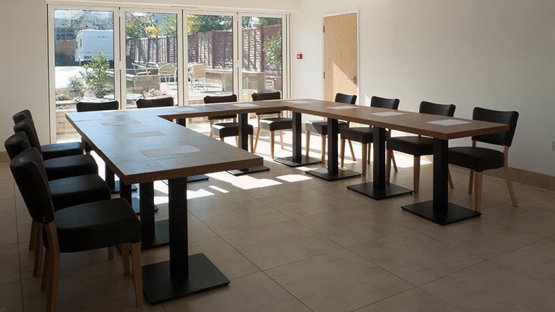 Meeting Room Hire Farnborough